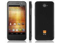 Orange Hi, un nuevo smartphone de gama blanca para abaratar la entrada al 4G
