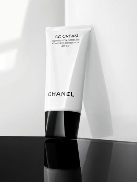 La CC Cream de Chanel, corrección y protección completa con SPF 50