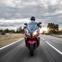 El Kymco Super Dink llegará a final de febrero con dos cilindradas, más premium y desde 4.299 euros