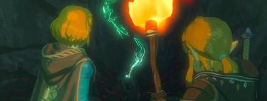 "Eiji Aonuma sobre la secuela de Breath of the Wild: ""queríamos revisitar esa Hyrule de nuevo, volver a usar ese mundo"""