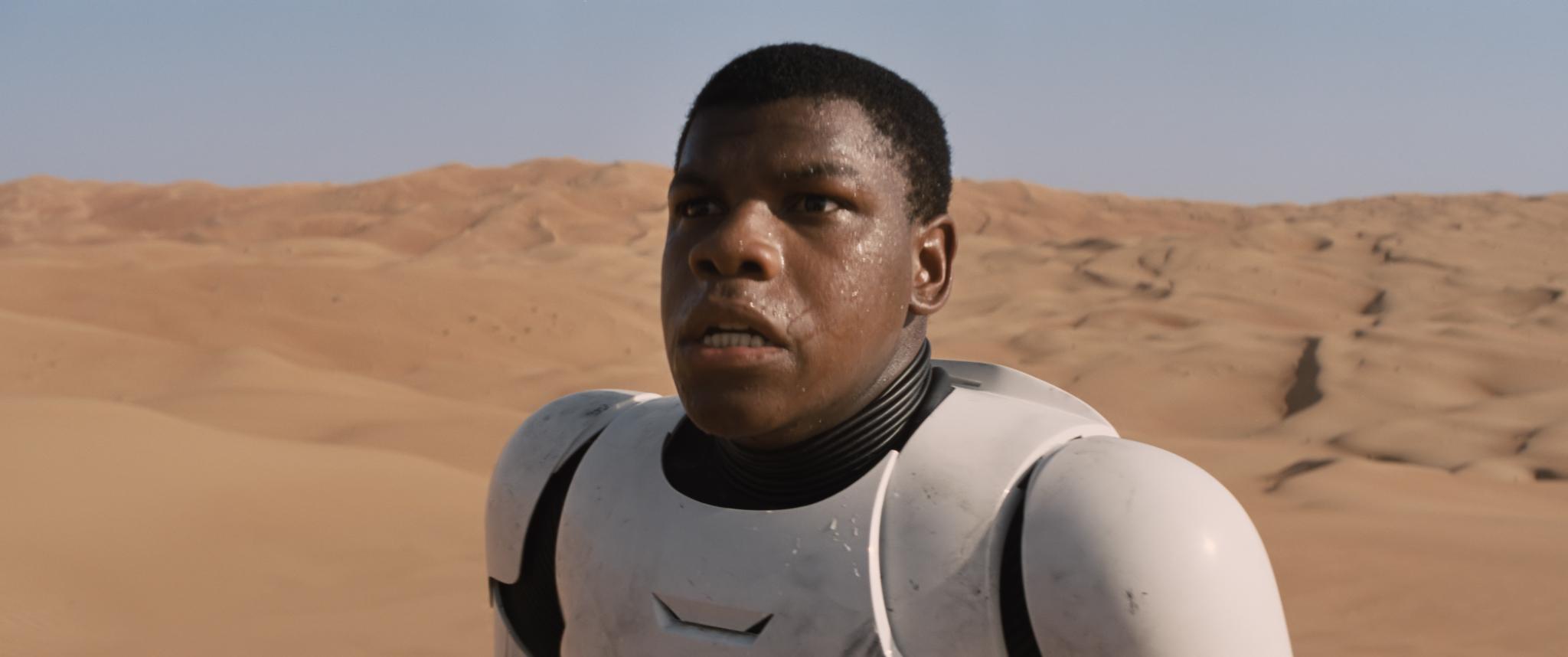 Foto de 'Star Wars: El Despertar de la Fuerza', primeras imágenes oficiales (1/4)