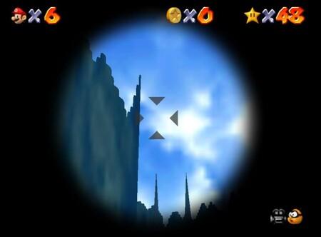 Super Mario 64 Mundo3 Estrella5 02