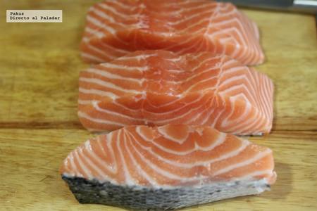 Segundo Corte Salmon