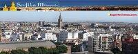 Sevilla 111 Gigapixeles, la panorámica con más resolución