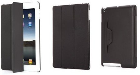 Griffin IntelliCase para iPad 2