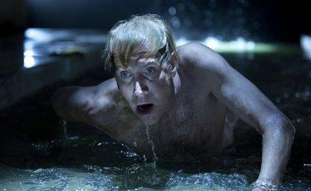 Rhys Ifans en una escena de la película de Marc Webb