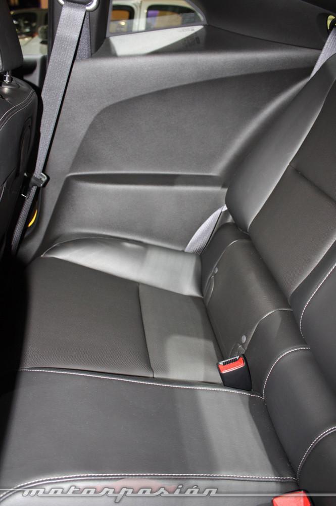 Foto de Chevrolet Camaro en el Salón de Ginebra 2010 (1/12)
