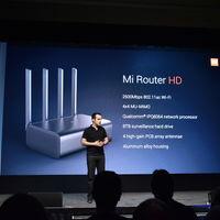 Mi Router HD, el nuevo enrutador de Xiaomi con un disco duro de hasta 8TB