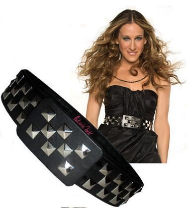 El cinturón de Carrie