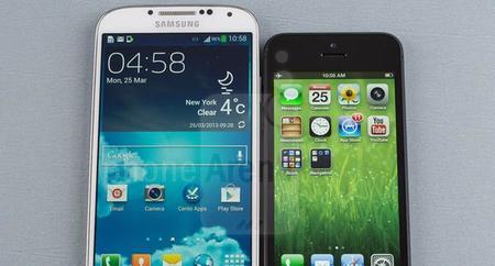 Apple y Samsung buscarían llegar a un acuerdo para detener la guerra de patentes