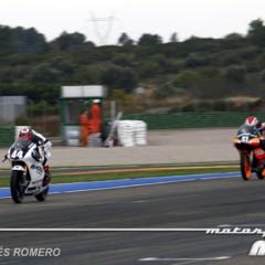 Foto 19 de 54 de la galería cev-buckler-2011-valencia en Motorpasion Moto