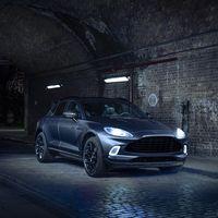 Aston Martin DBX exhibirá su lado más exclusivo en Ginebra