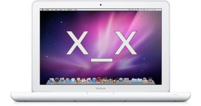Descansa en paz, MacBook