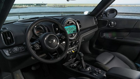 Mini Cooper S E Countryman All4 4
