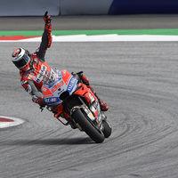 """Jorge Lorenzo no piensa en Honda: """"Estoy centrado en Ducati, cuando toque pensaré en mi próximo reto"""""""