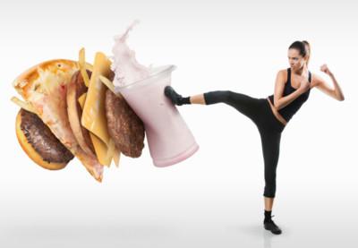 Cinco consejos para comer menos y reducir calorías