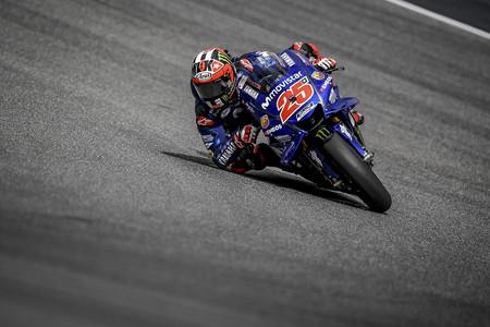Maverick Vinales Gp Italia Motogp 2018 3