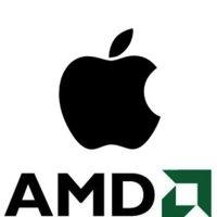 Apple podría estar considerando usar procesadores AMD en sus ordenadores
