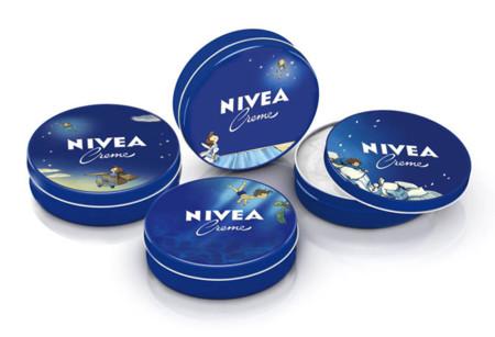 Este verano para que nadie te la quite, personaliza tu cajita metálica de Nivea con una foto o un dibujo