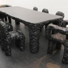 Foto 3 de 5 de la galería muebles-de-piedra en Decoesfera