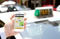 El primer año de Hailo en España: 3.500 taxistas y 100.000 usuarios