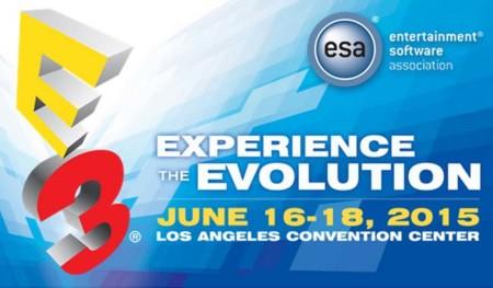 E3 2015, aquí todos los horarios y fechas de las conferencias más importantes