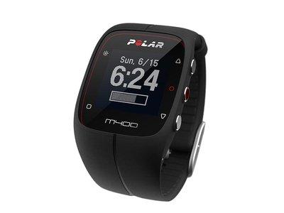 Sólo hoy, en Amazon, reloj deportivo con GPS Polar M400 por 89,99 euros