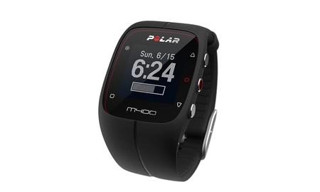 Esta semana, el Polar M400 está rebajado en Mediamarkt a 99 euros