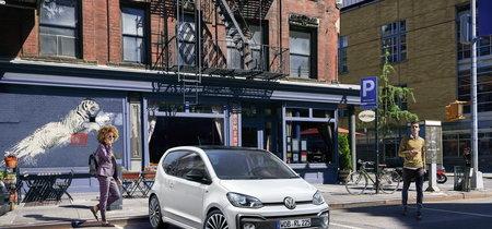 El Volkswagen Up! estrena paquete R-Line a imagen y semejanza del GTI