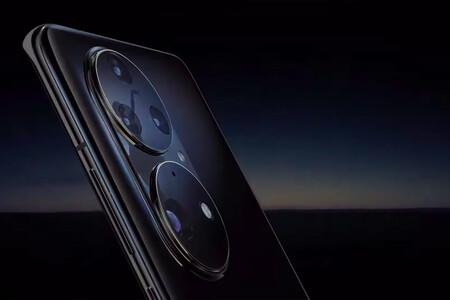 """Huawei dice que la serie P50 """"elevará la fotografía móvil a un nuevo nivel"""""""