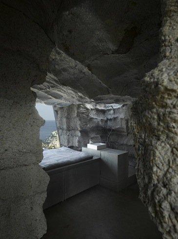 casa cueva 4