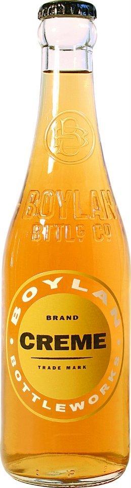 Foto de Botellas de Boylan (6/15)