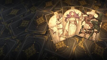 Voice of Cards es lo nuevo del autor de NieR Automata, y protagoniza los juegos gratis para PC de este fin de semana