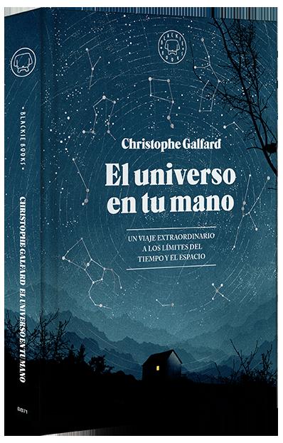 El Universo En Tu Mano 3d Web