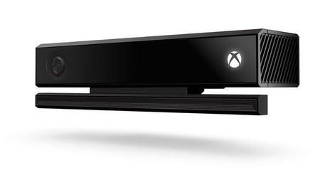 Microsoft le pone precio y fecha de disponibilidad al Kinect 2.0
