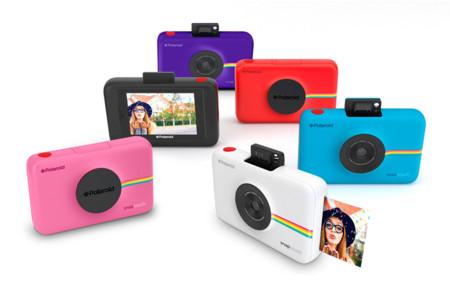 20160923 Polaroid