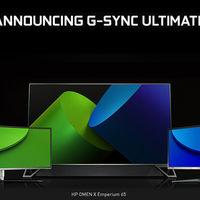 Nvidia amplía a 28 el número de monitores que pueden acceder a la certificación G-Sync Compatibles