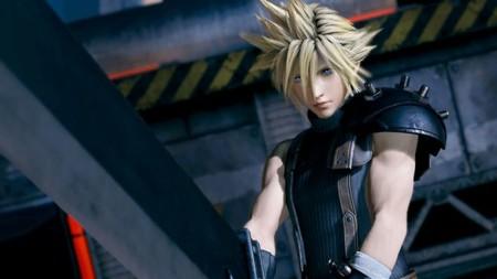 Cloud Strife lidera las nuevas imágenes de Dissidia: Final Fantasy cuando suena el nombre de PS4