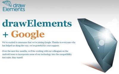 Google adquiere drawElements para combatir la fragmentación en Android