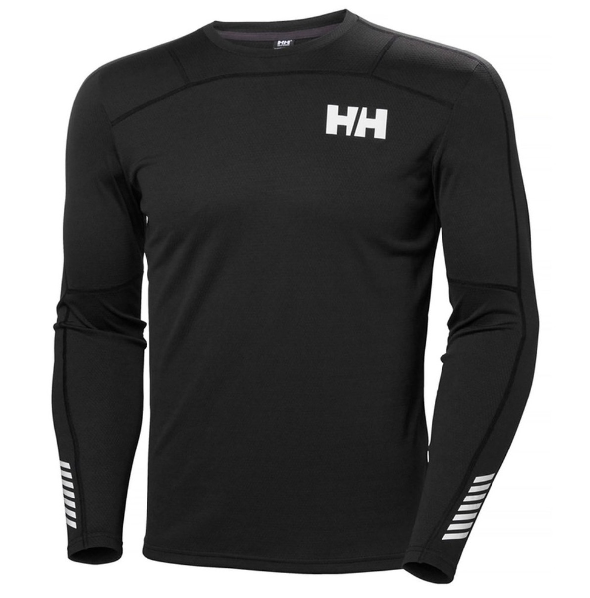 HELLY HANSEN Camiseta térmica de hombre HH Lifa Active Crew Helly Hansen