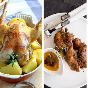 11 recetas para cocinar caza en temporada y que te salgan perfectas