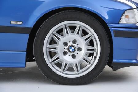 BMW M3 E36 llantas