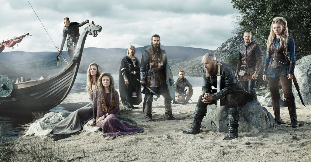 'Vikings' cancelled: the sixth season will be the last but it is already launched another project to continue the series
