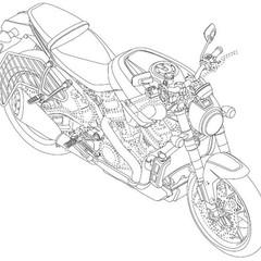 Foto 13 de 16 de la galería patentes-harley-davidson en Motorpasion Moto