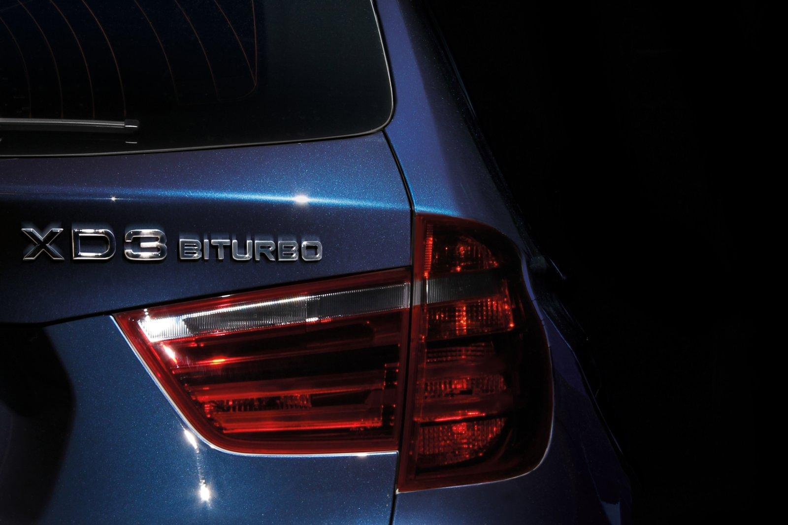 Foto de Alpina XD3 Bi-Turbo (9/15)