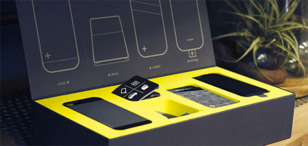 Una caja con fundas para tu teléfono, ¿cuál te apetece hoy?