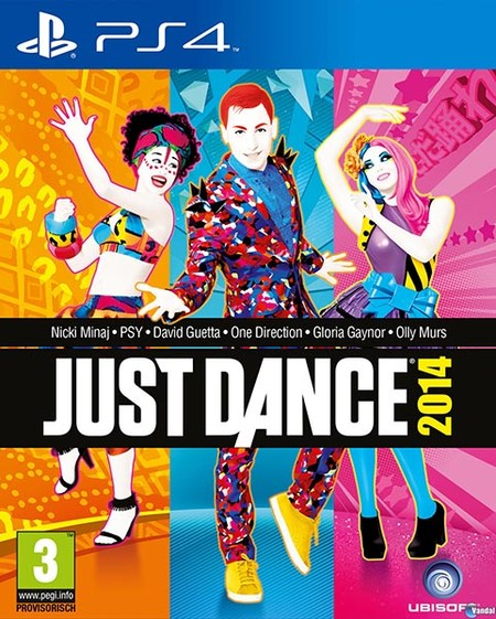 Just Dance 2014 2