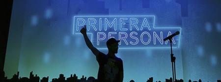 Primera Persona Banner