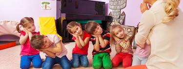 La matrícula de las escuelas infantiles de Madrid, para niños de entre cero y tres años, será gratuitas el próximo curso