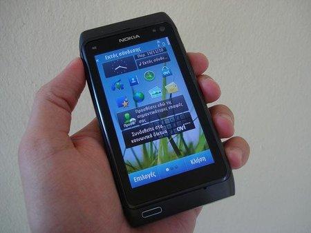 """Concurso """"ExperienciApps by Nokia"""" a través de UserFarm"""